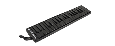 Hohner Melodica Student 37 Superforce Schwarz