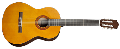 Yamaha C 40 NT Natural