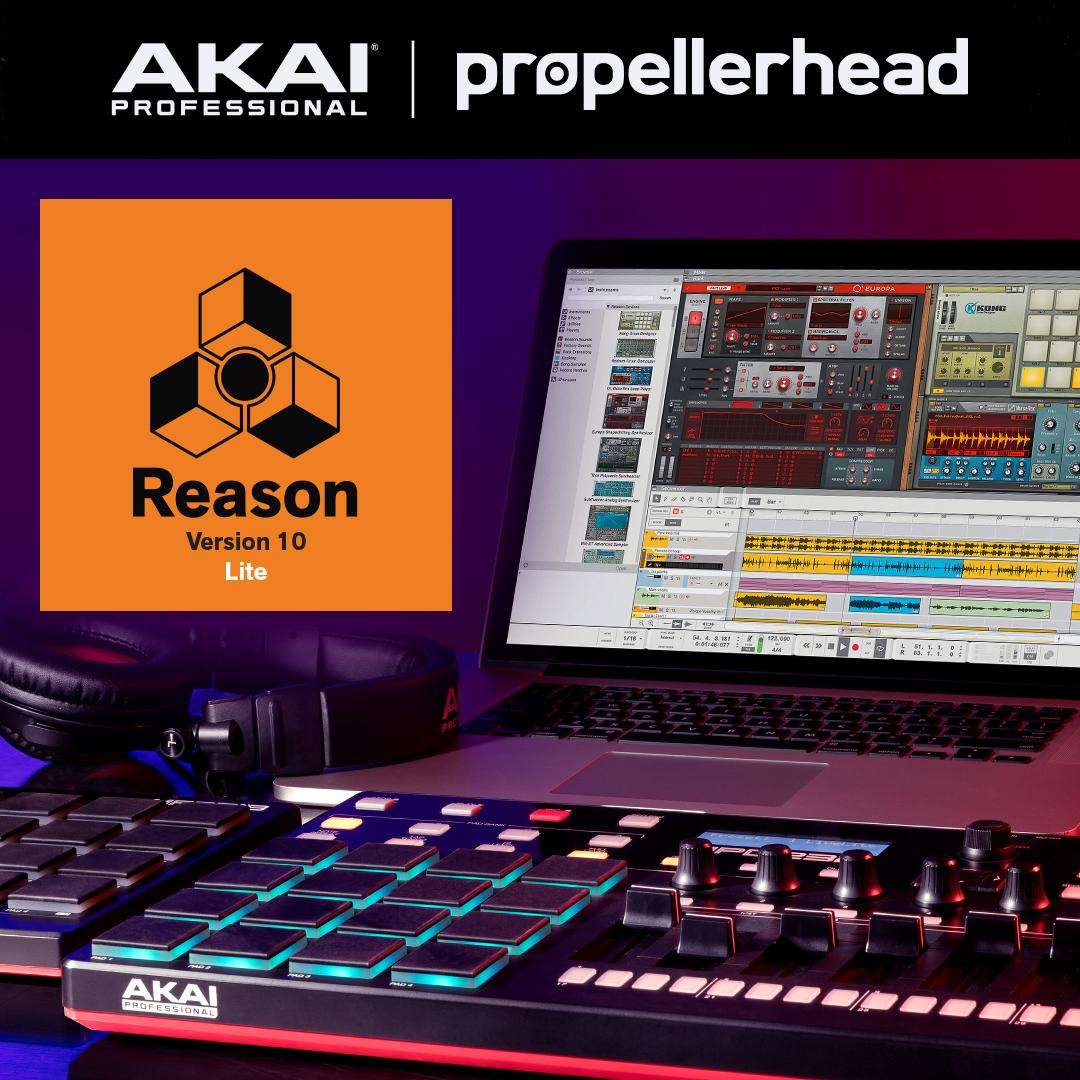 MusicStore-MusicStoreShop-ms-gb:/Akai Professional X Reason Promo Image 3.jpg