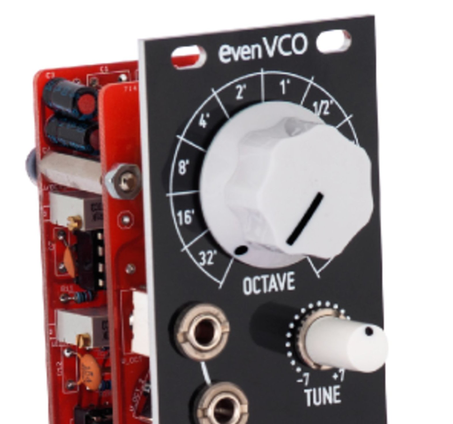 Octave Selector