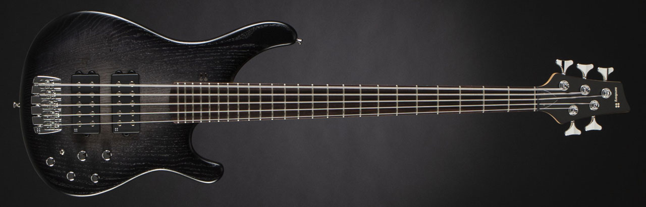 SANDBERG Basic Ken Taylor 5 RW Blackburst Satin