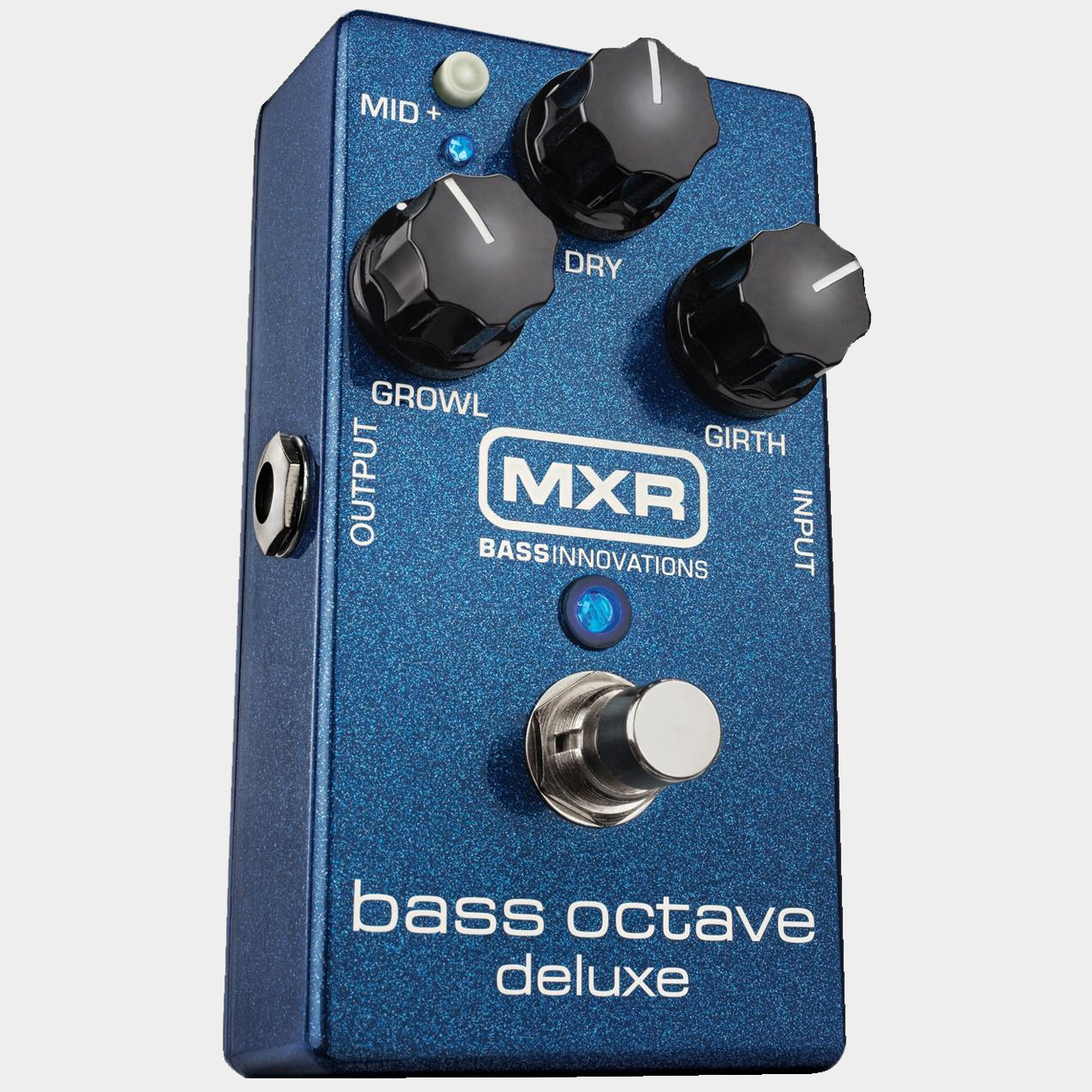 MXR M288 Bass Octage Deluxe
