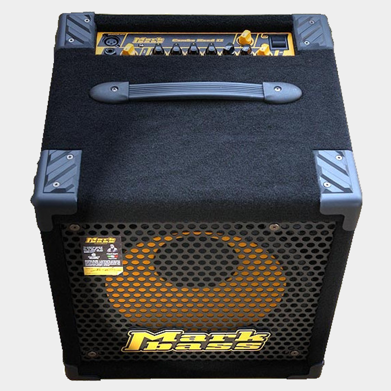 MARKBASS Mini CMD 121P LM3 Combo