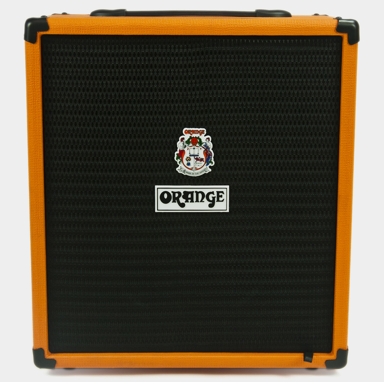 ORANGE CrushPiX CR50BX Front