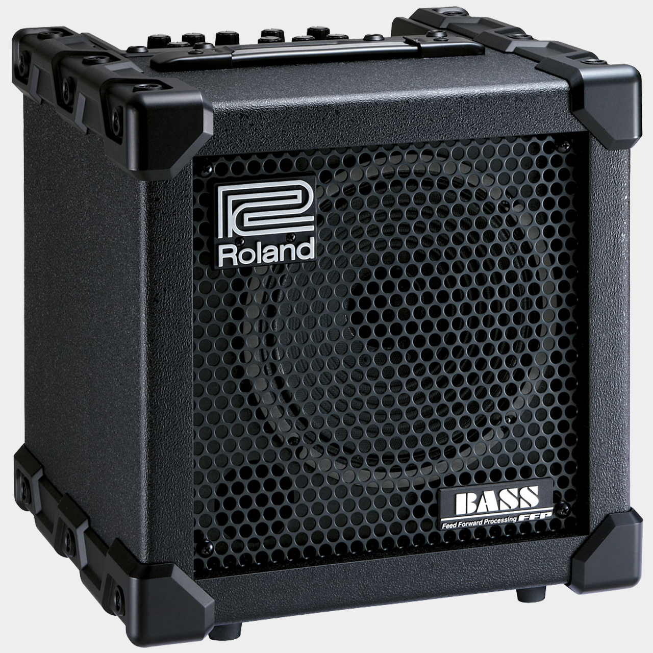 ROLAND Cube 20 XL Combo Front