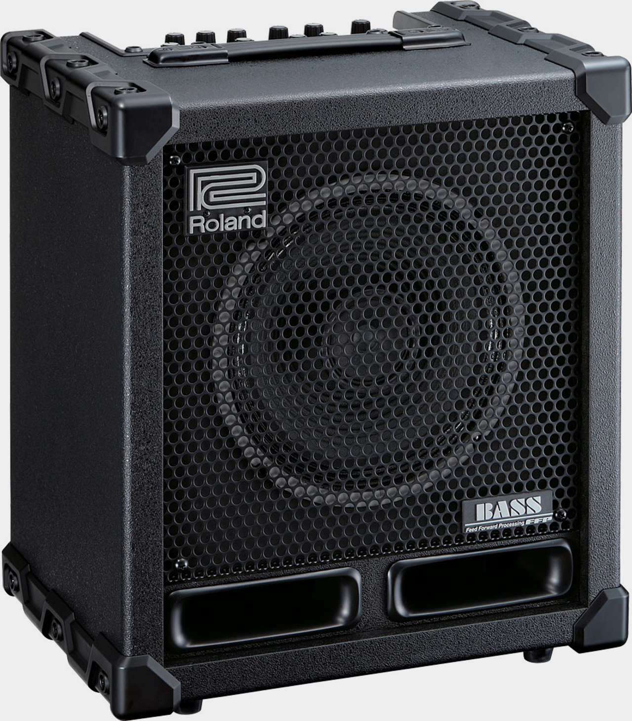 ROLAND Cube-60XL Combo Front