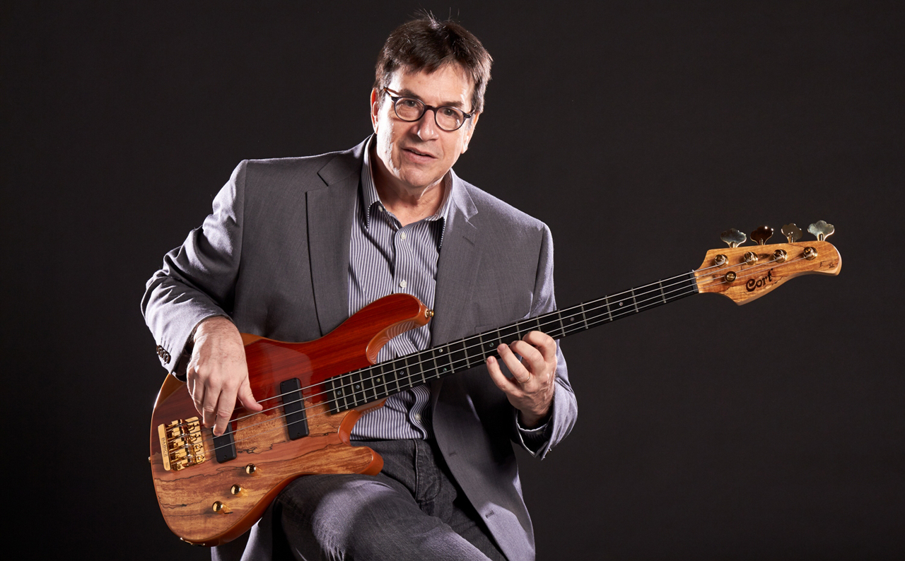 MARKBASS CMD JB Players School Combo Jeff Berlin