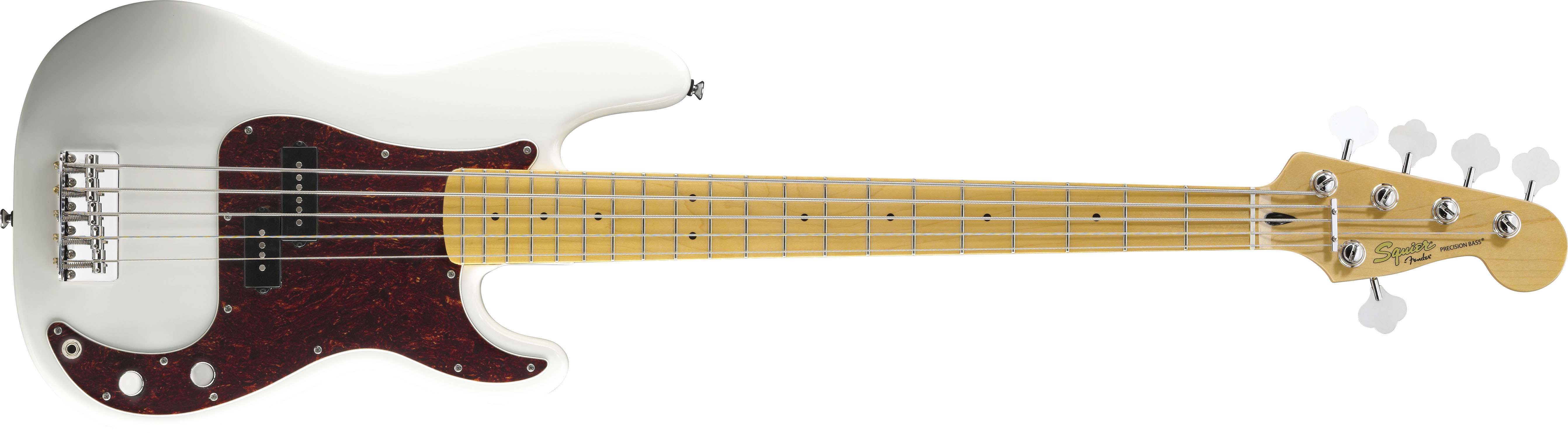 SQUIER Vintage Modified P-Bass V OWH