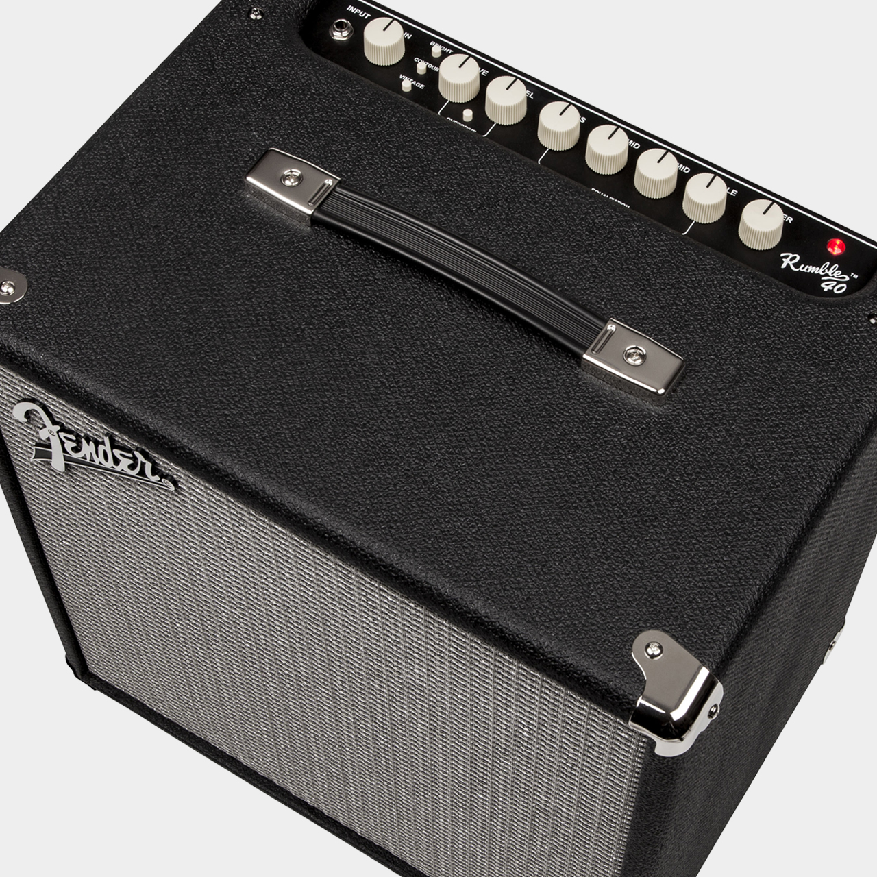 FENDER Rumble 40 V3 Top