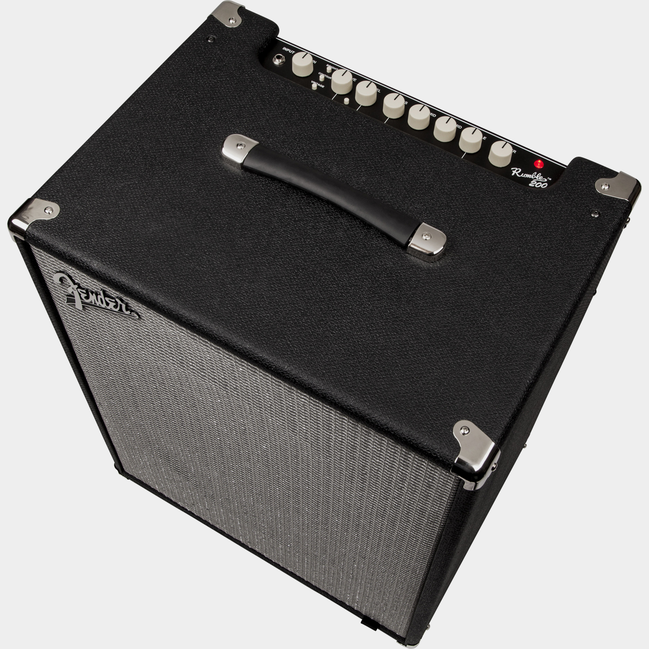 FENDER Rumble 200 V 3 Top