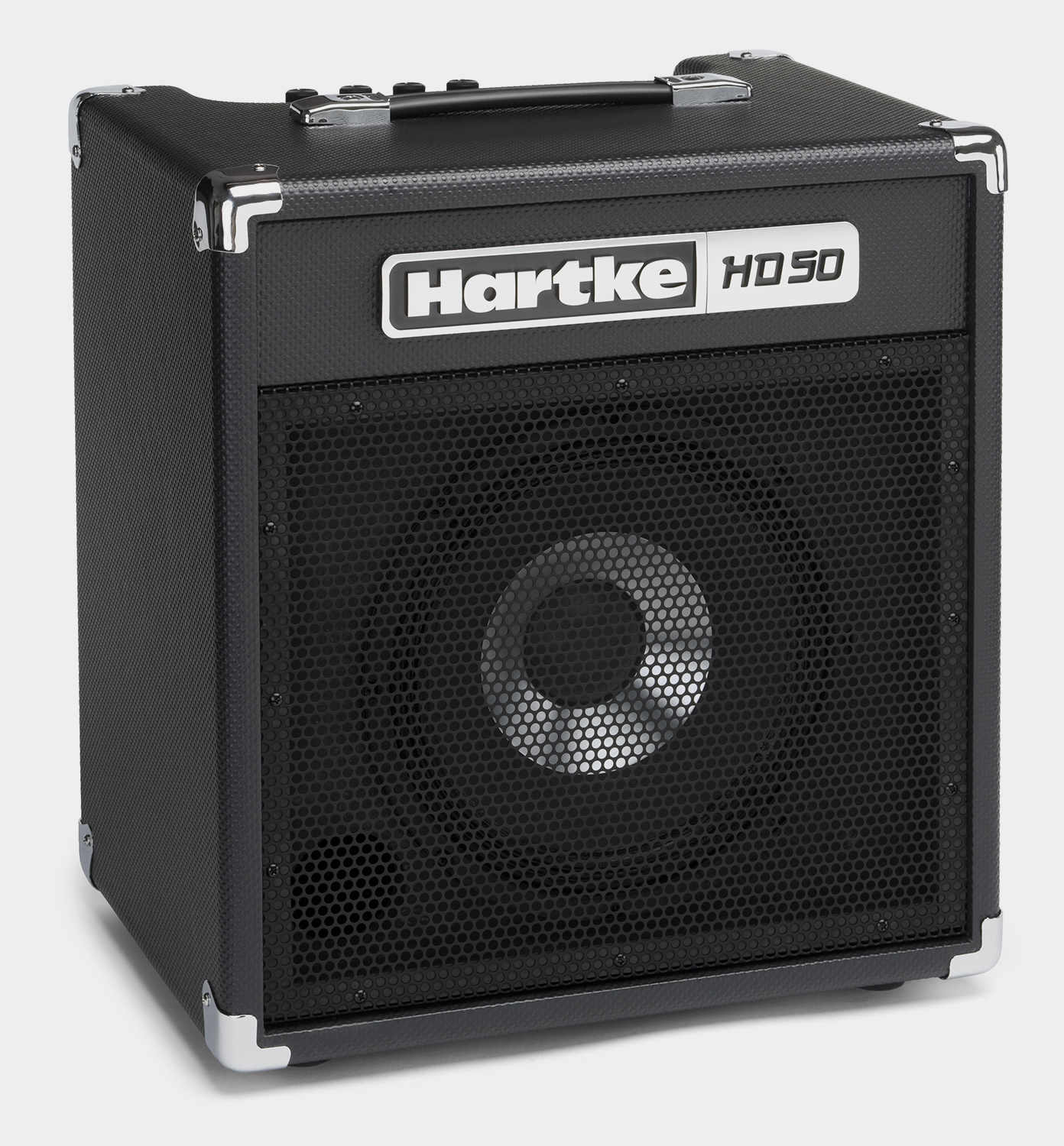 HARTKE HD 50 Combo Front