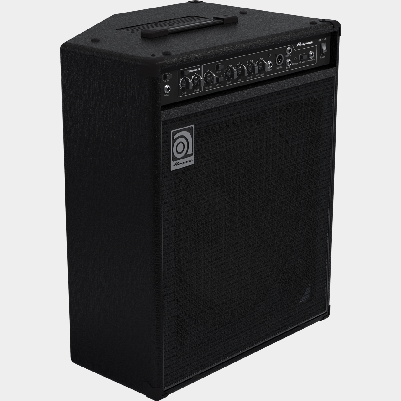 AMPEG BA115 Combo Front