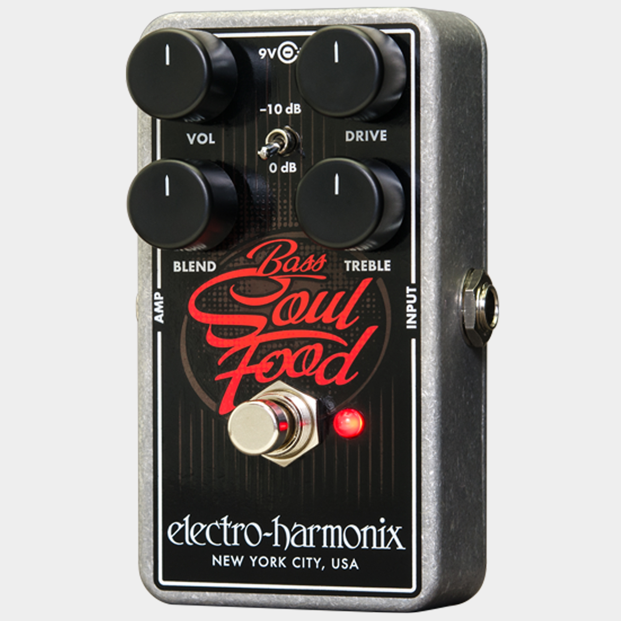EHX Bass Soulfood