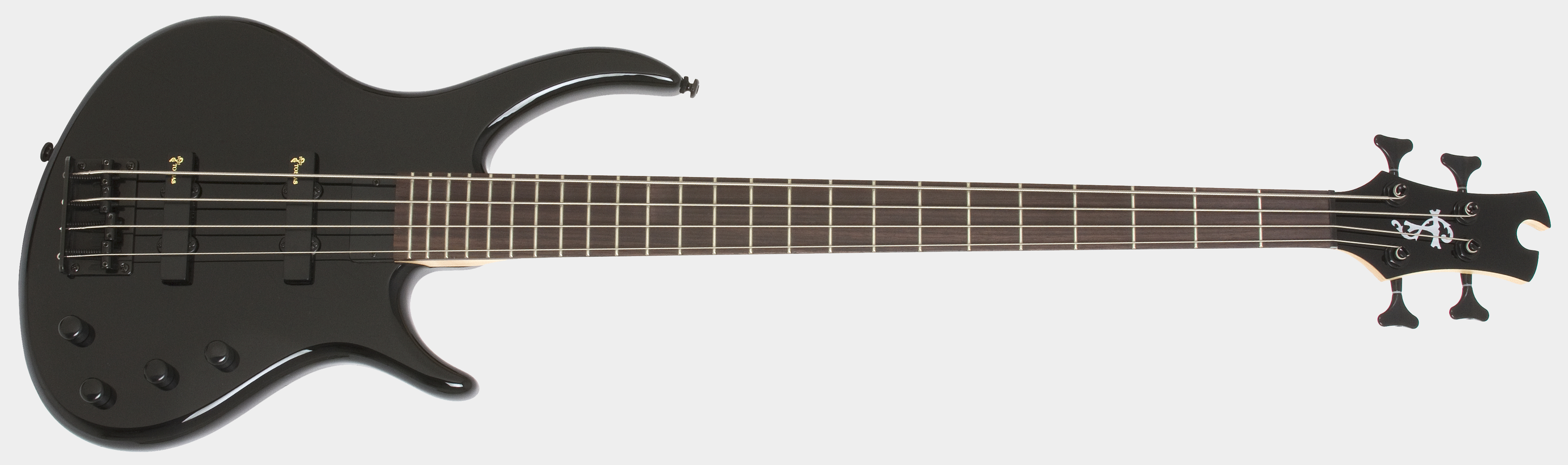 EPIPHONE Toby Bass Performance Pack Bass