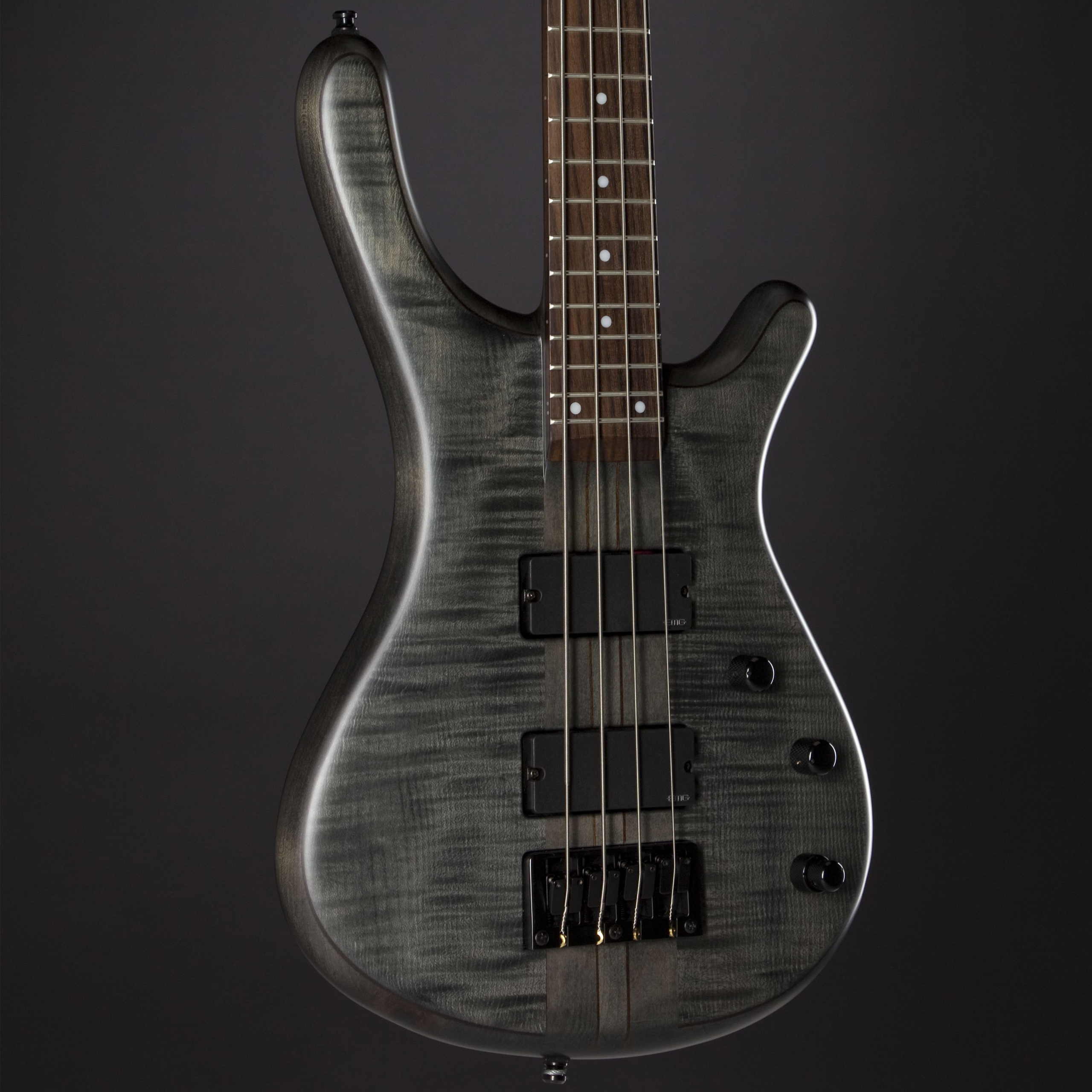 FAME Baphomet NTB 4 LE Graphite Satin Limited Edition Korpus
