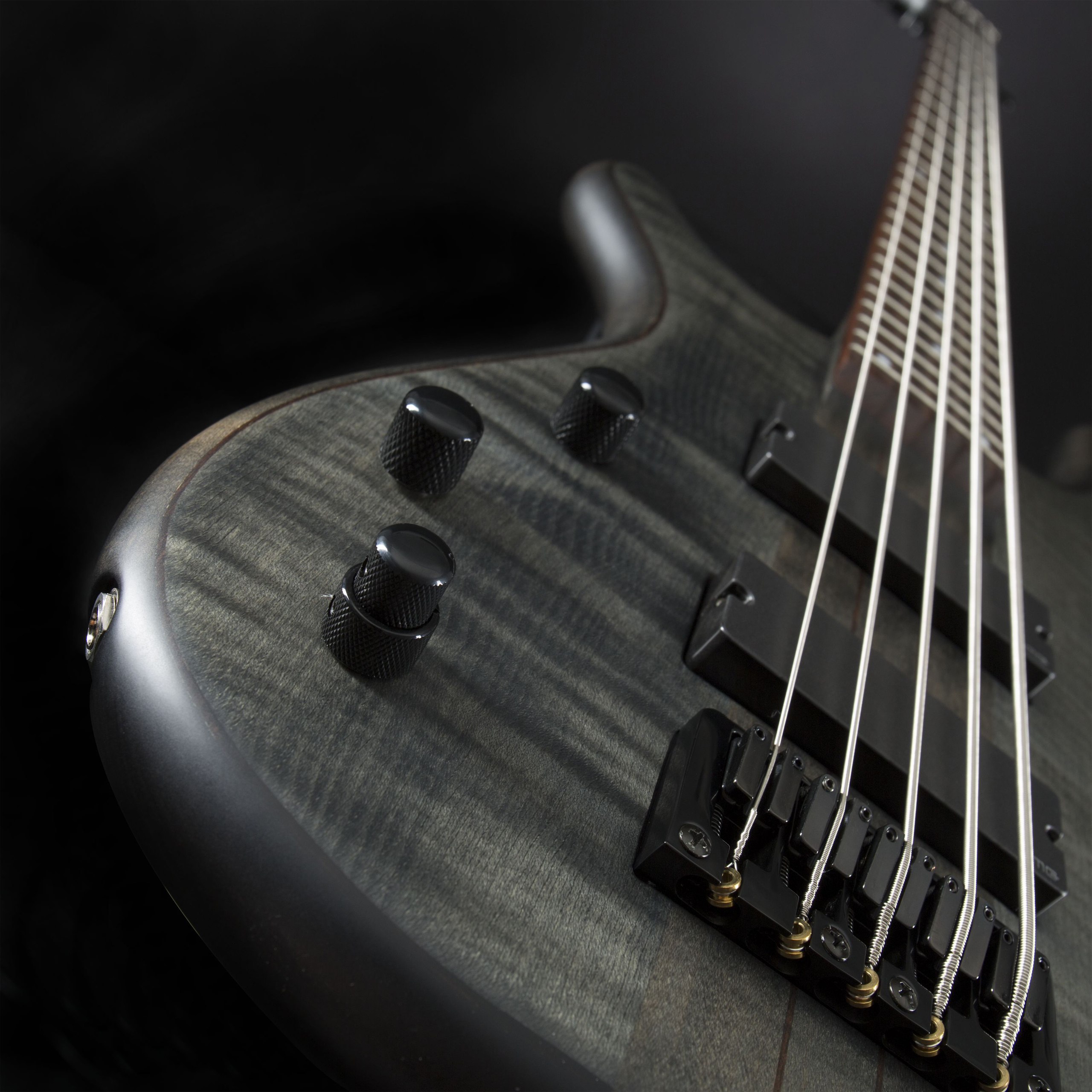 Fame Baphomet NTB 5 LE Graphite Satin LH Limited Edition