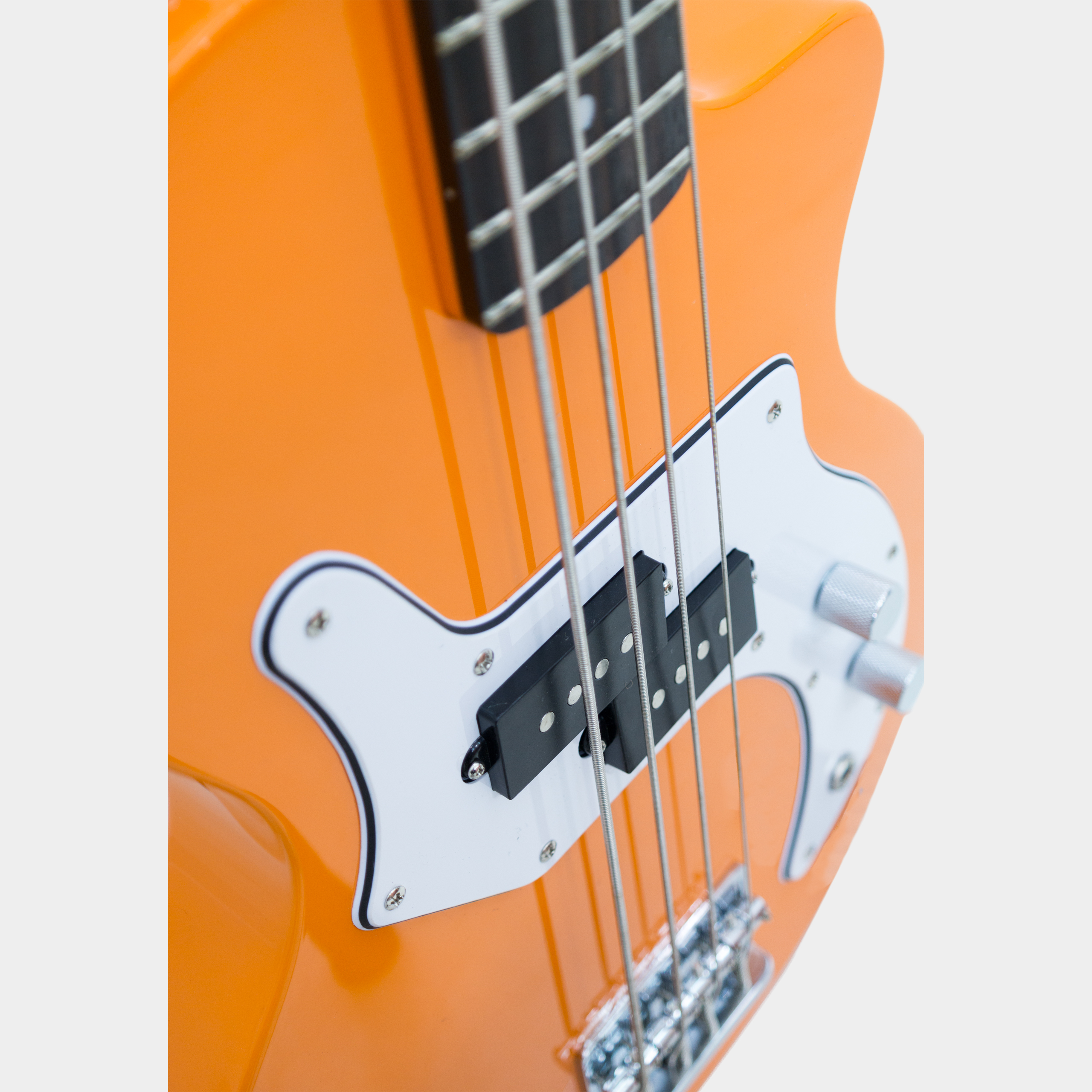 Orange O Bass Orange Tonabnehmer