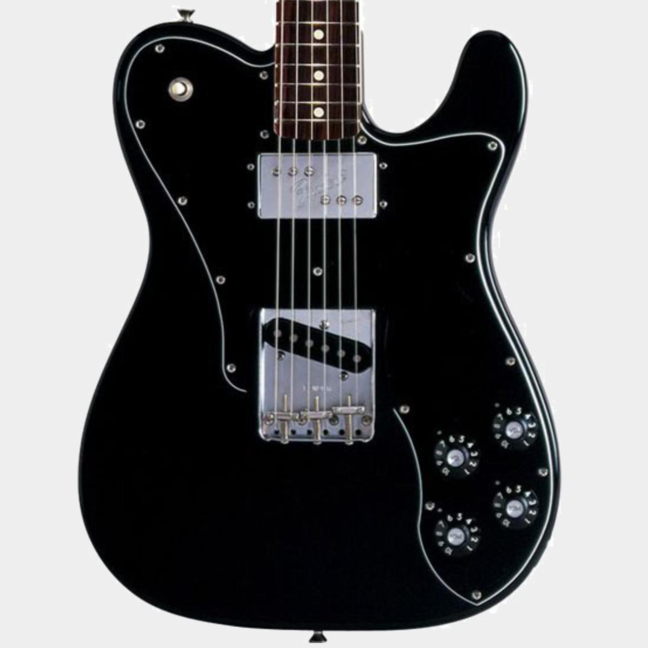 Fender Squier klassischer modifizierte Telecaster Custom