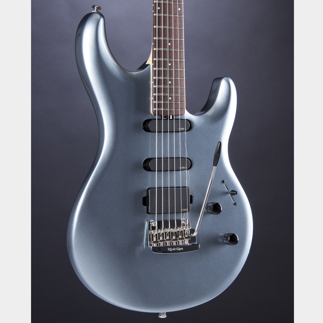 MUSIC MAN Luke HSS Luke Blue Korpus