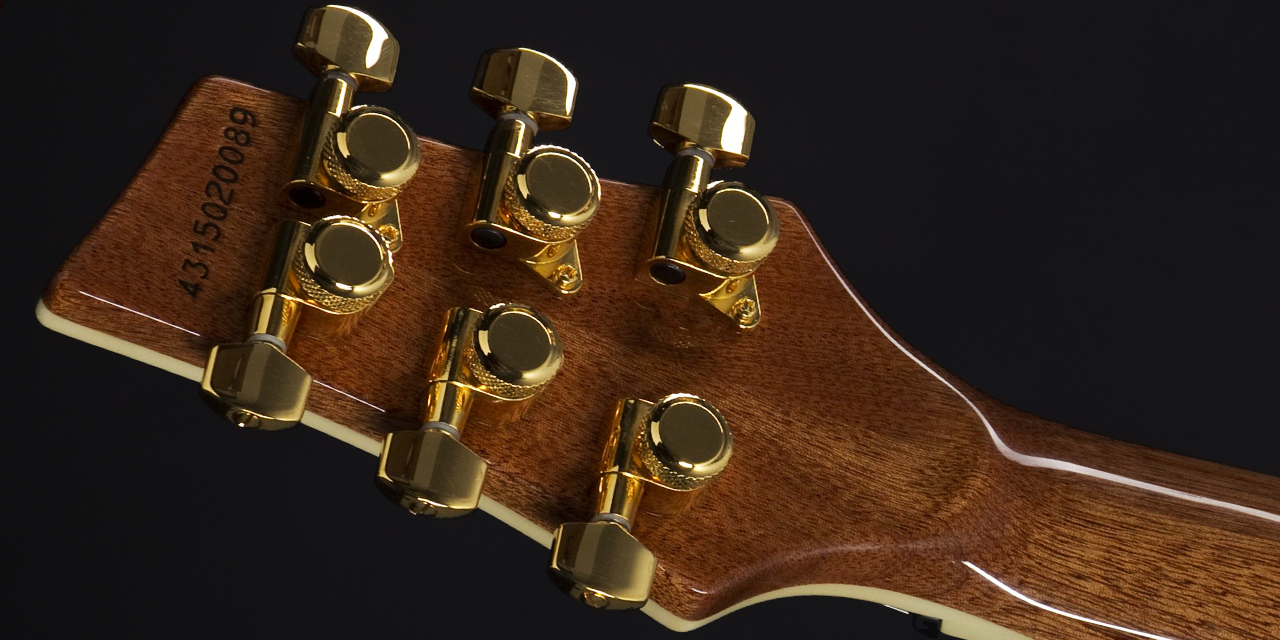 ForumCustomQuit Headstock
