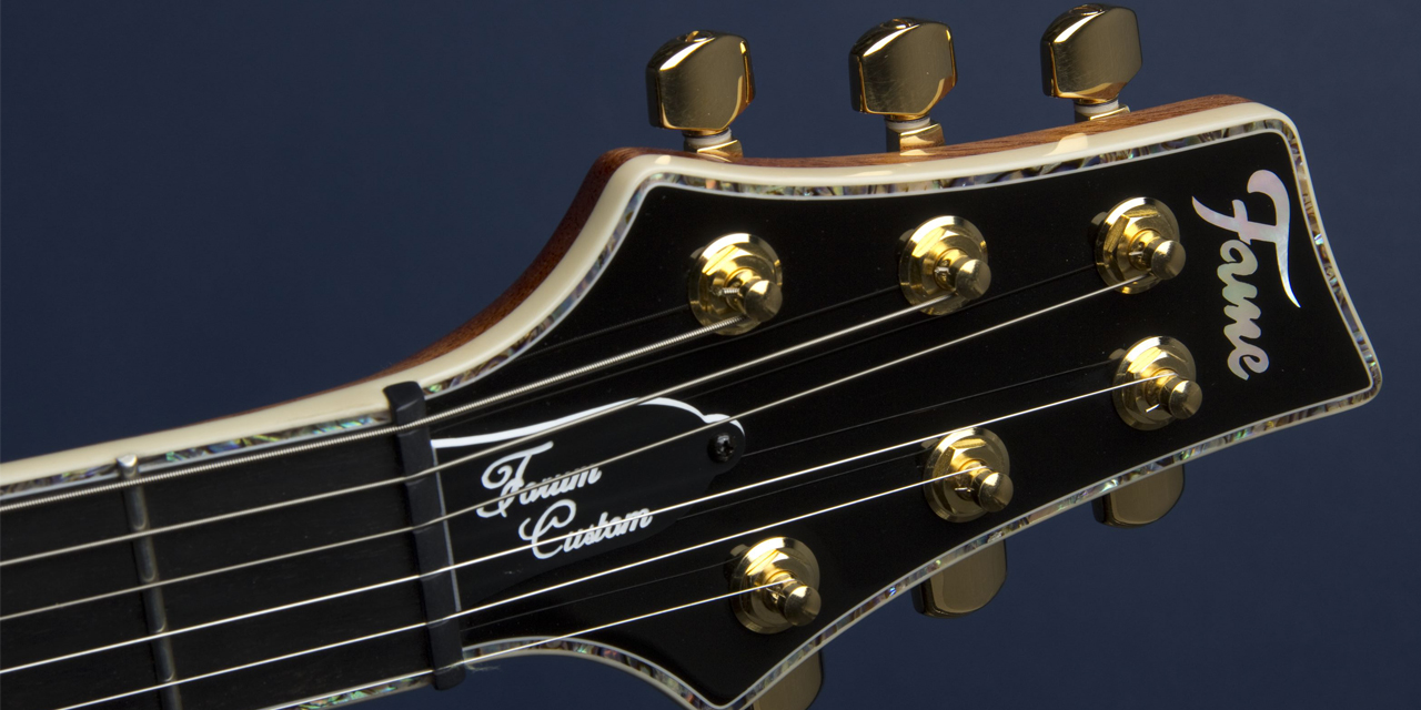 ForumCustomTBL Headstock