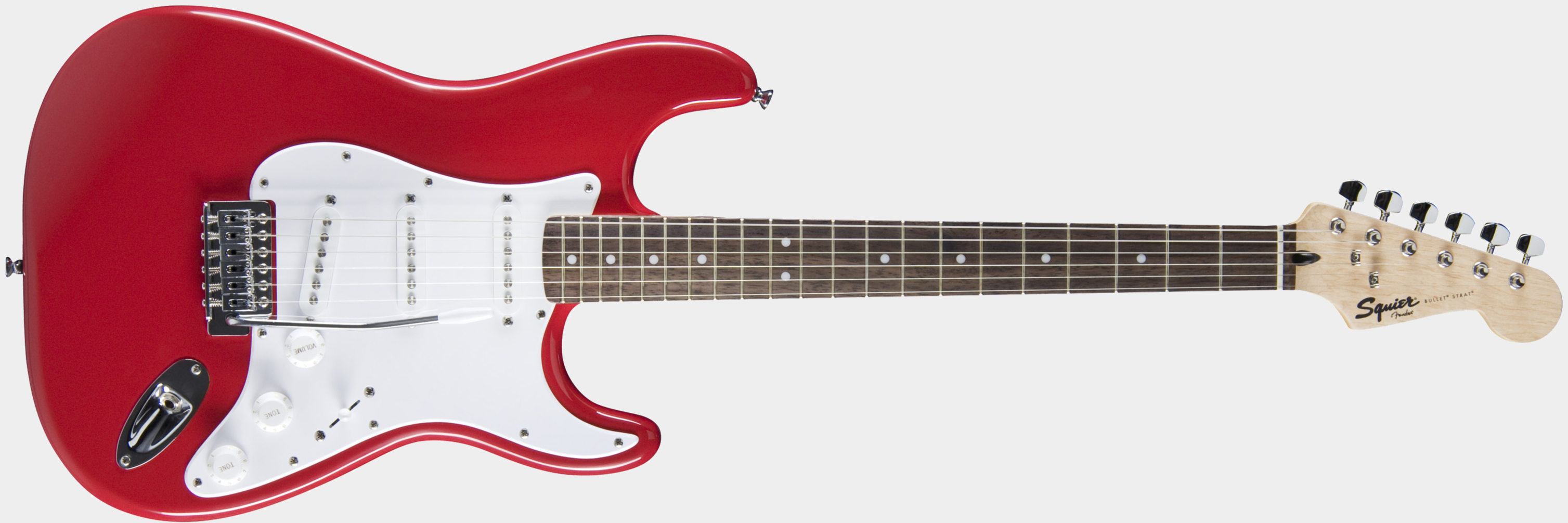 Bullet Strat RW  FRD Front