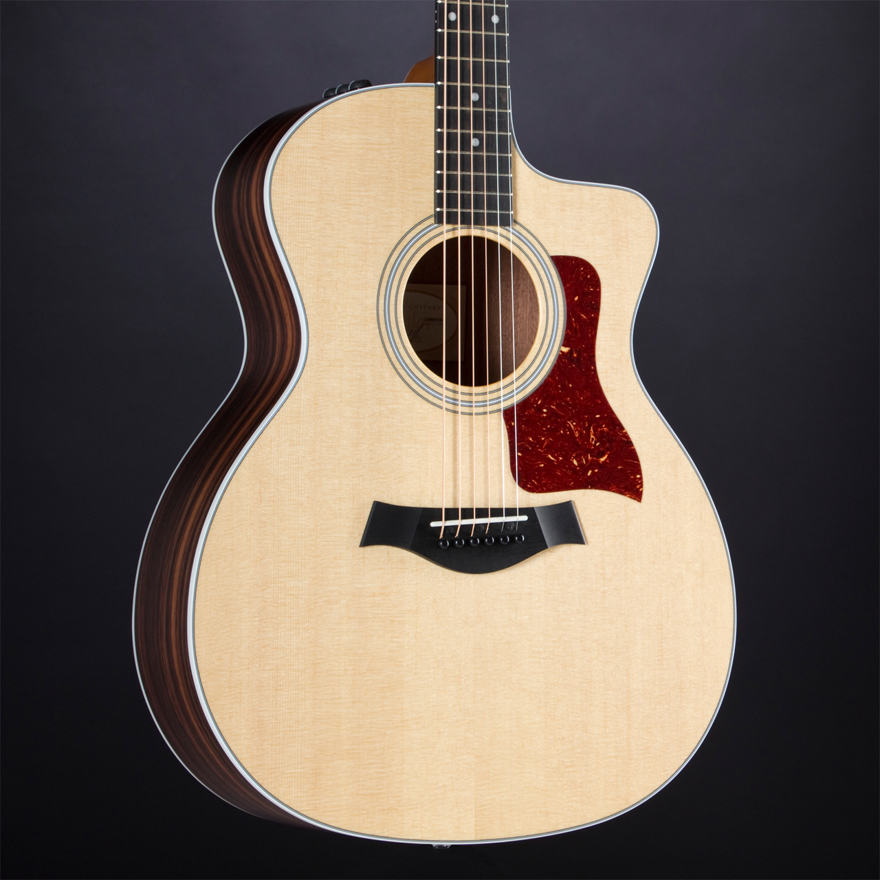 TAYLOR 214ce Grand Auditorium Natural