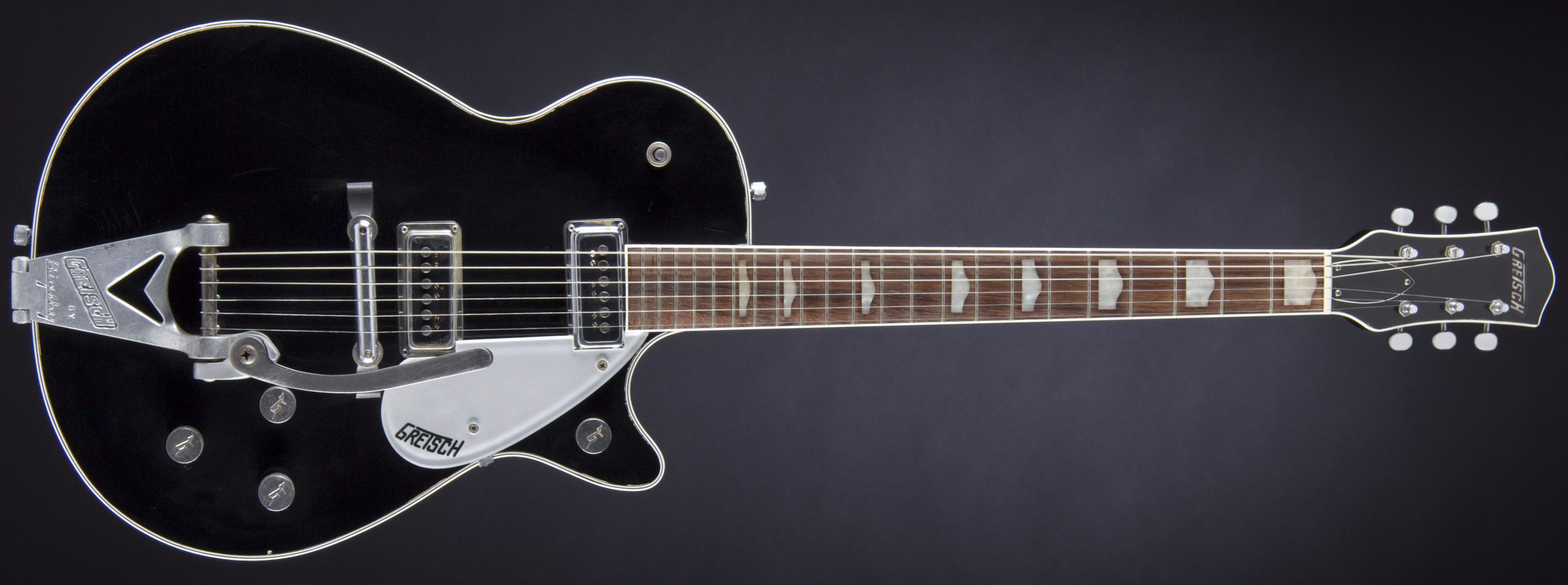 GRETSCH G6128T-GH George Harrison Tibute
