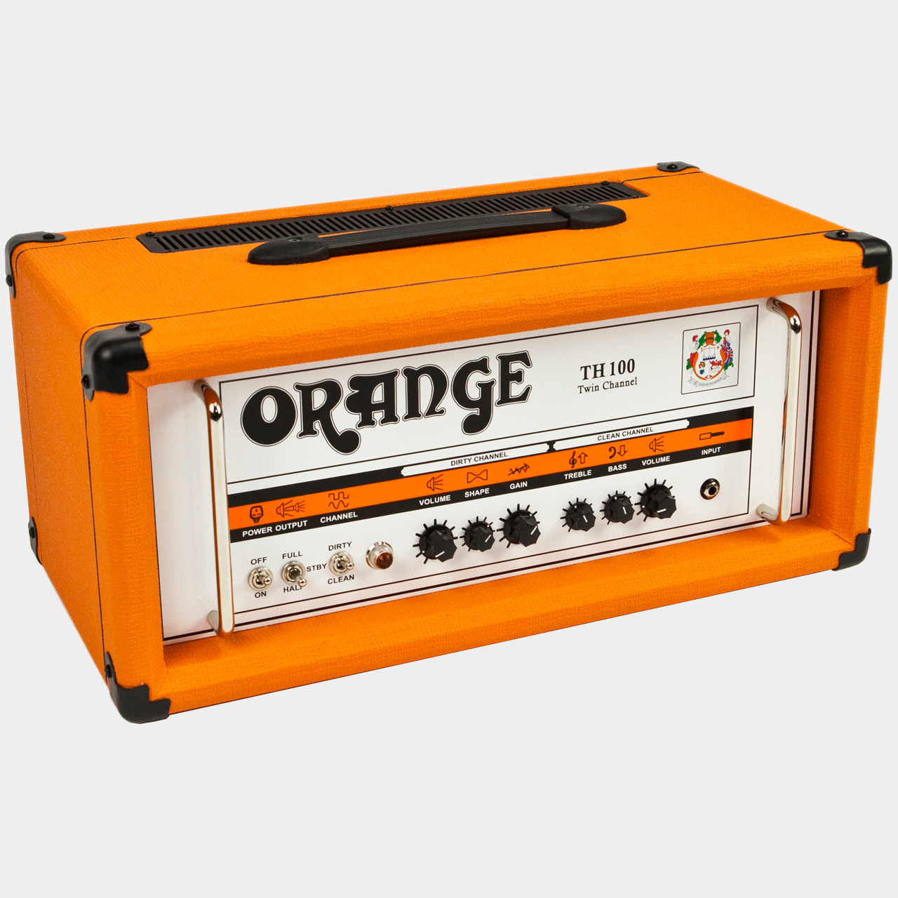 ORANGE TH100H Head