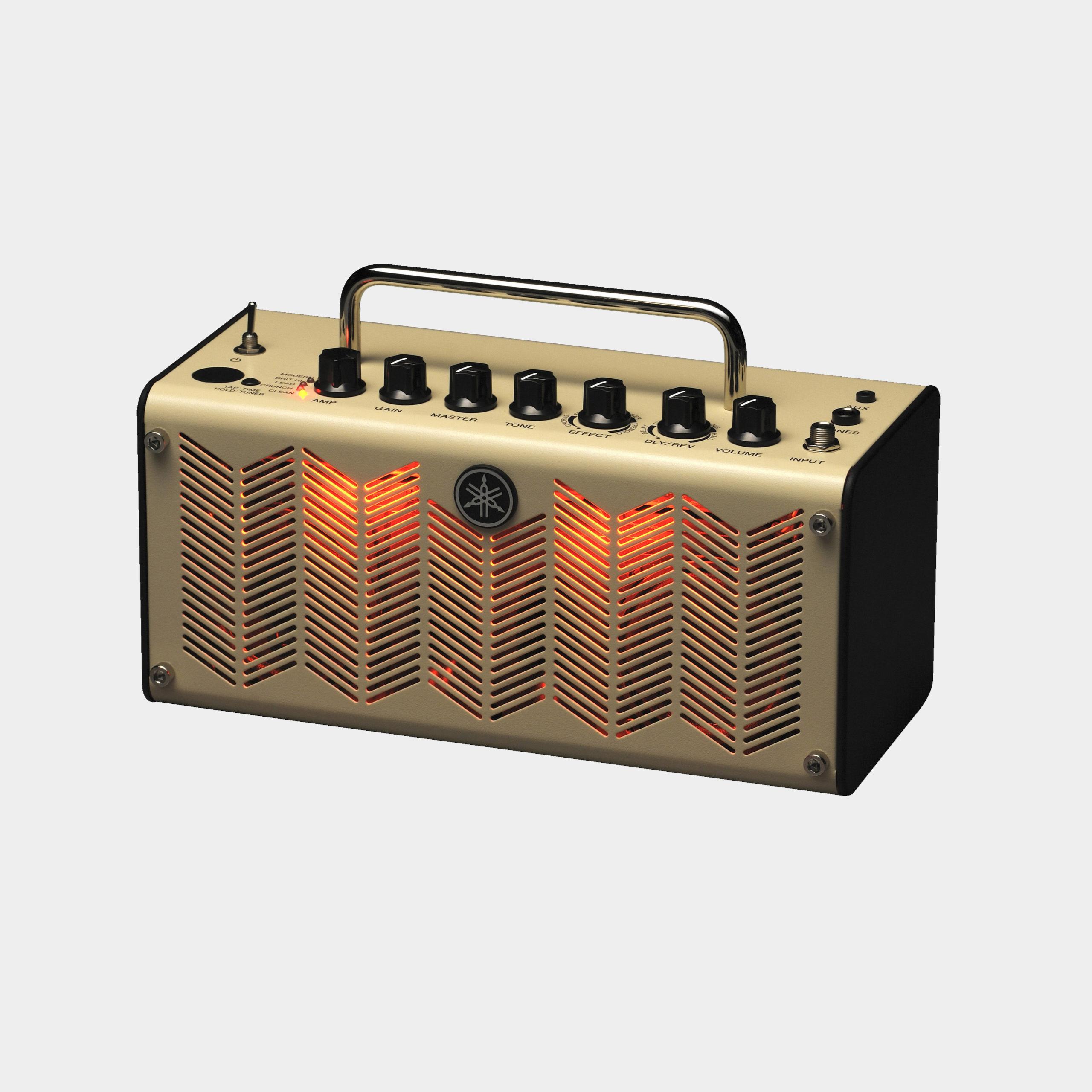 Yamaha thr 5 v2 for Yamaha thr amplifier