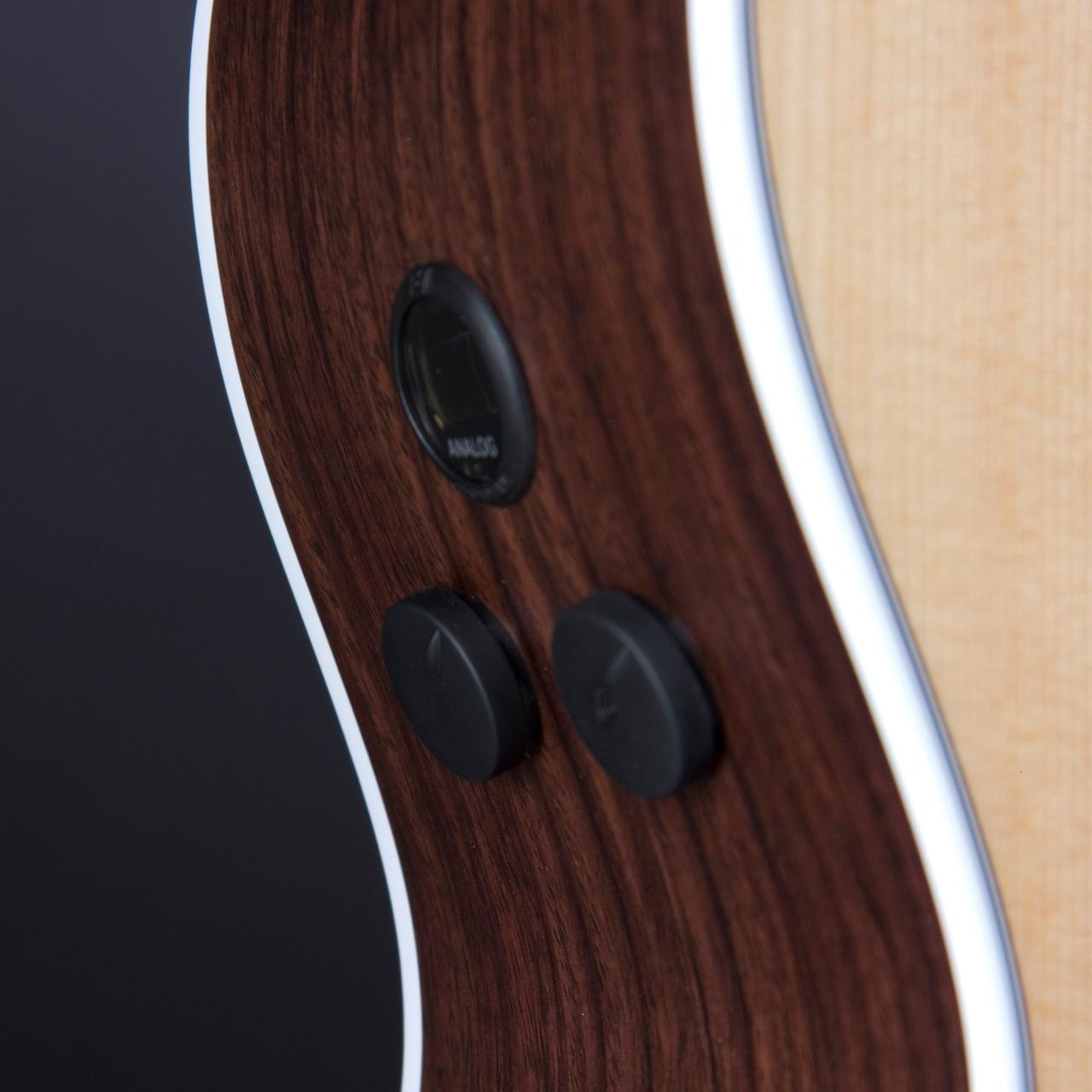 Wärme Und Natürlichkeit: Martin Guitars GPCPA4 Rosewood