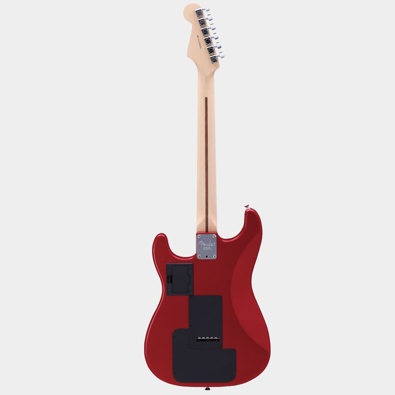 Roland G-5A Stratocaster RW Candy Apple Red
