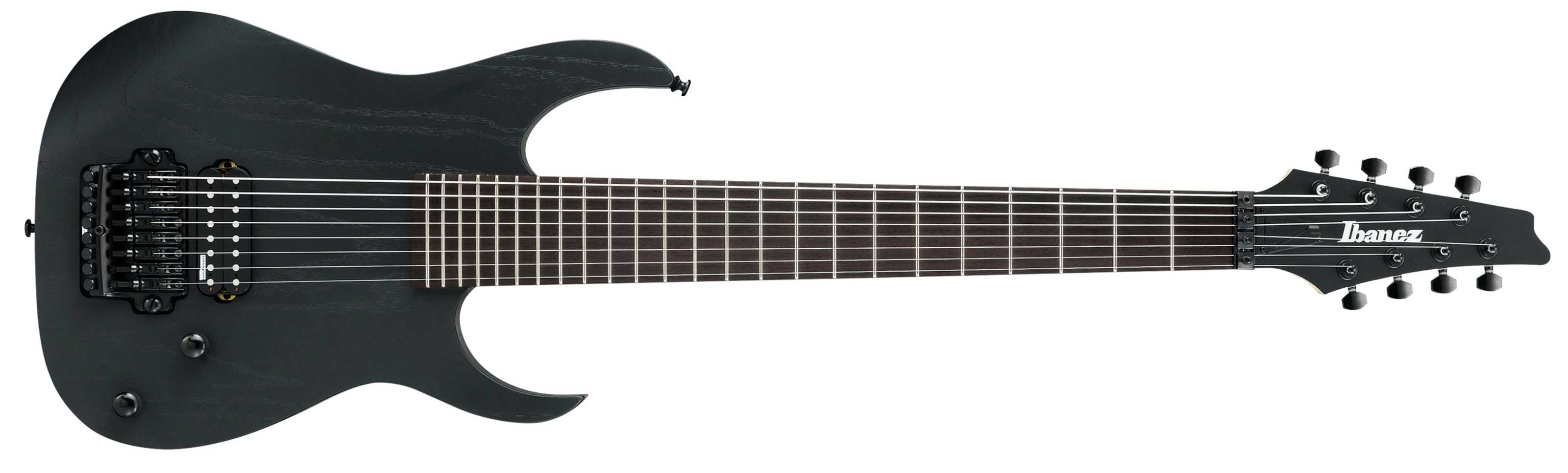 Ibanez M80M-WK Front