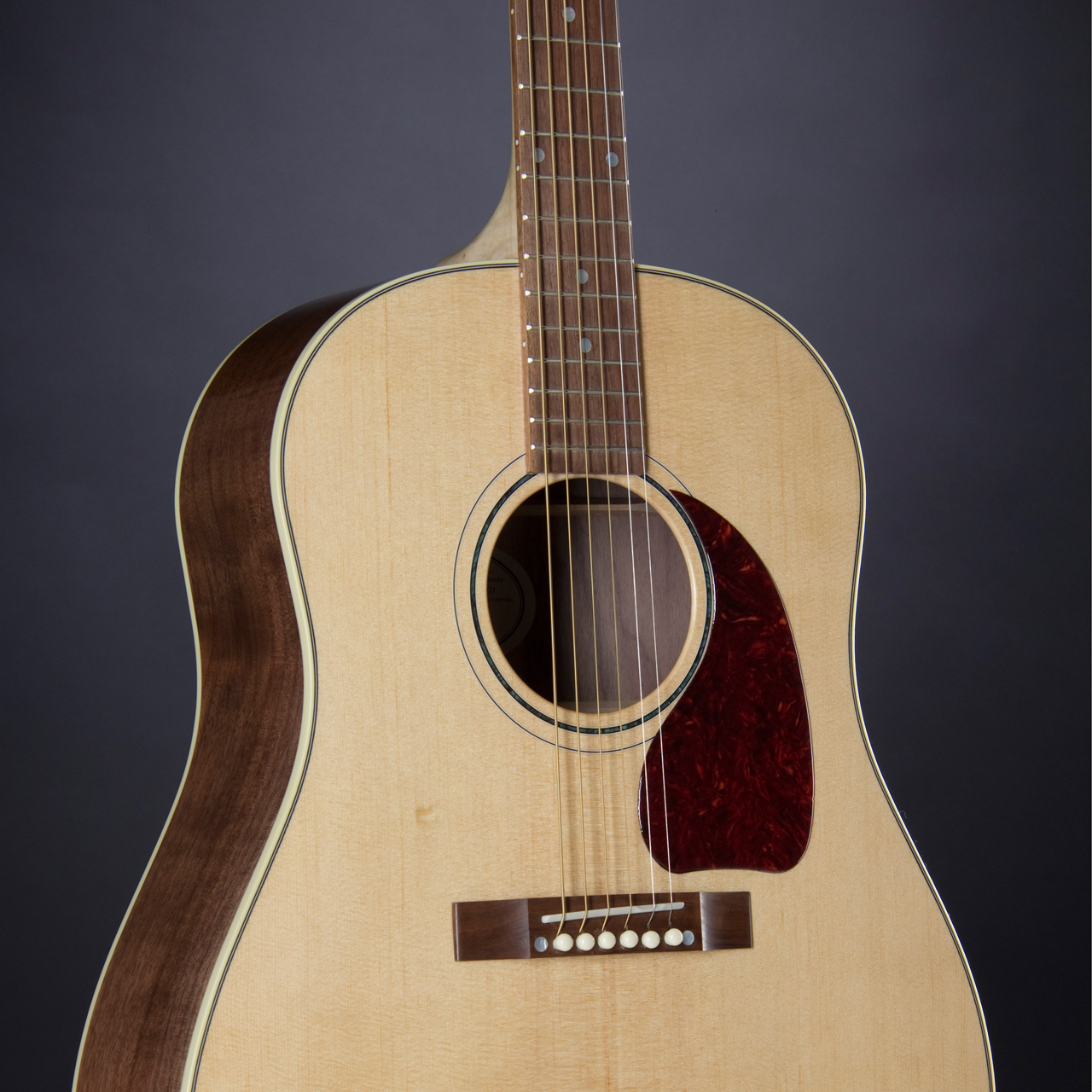 Gibson J-15 AN Antique Natural