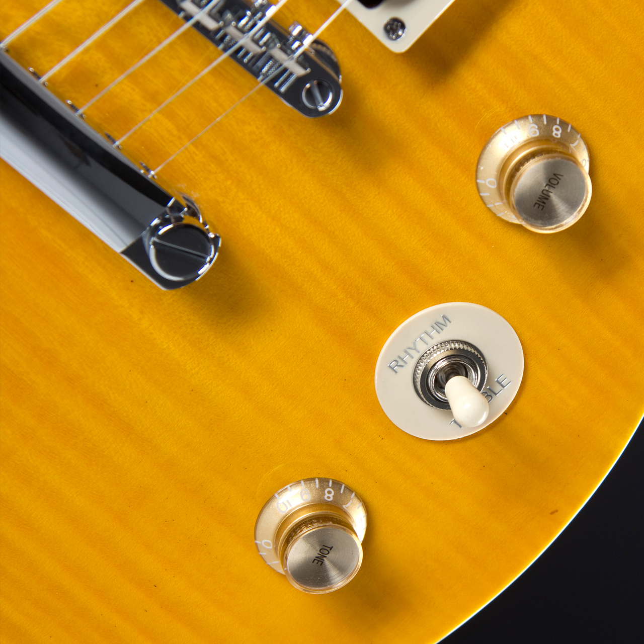 Slash AFD LP Special II Toggle