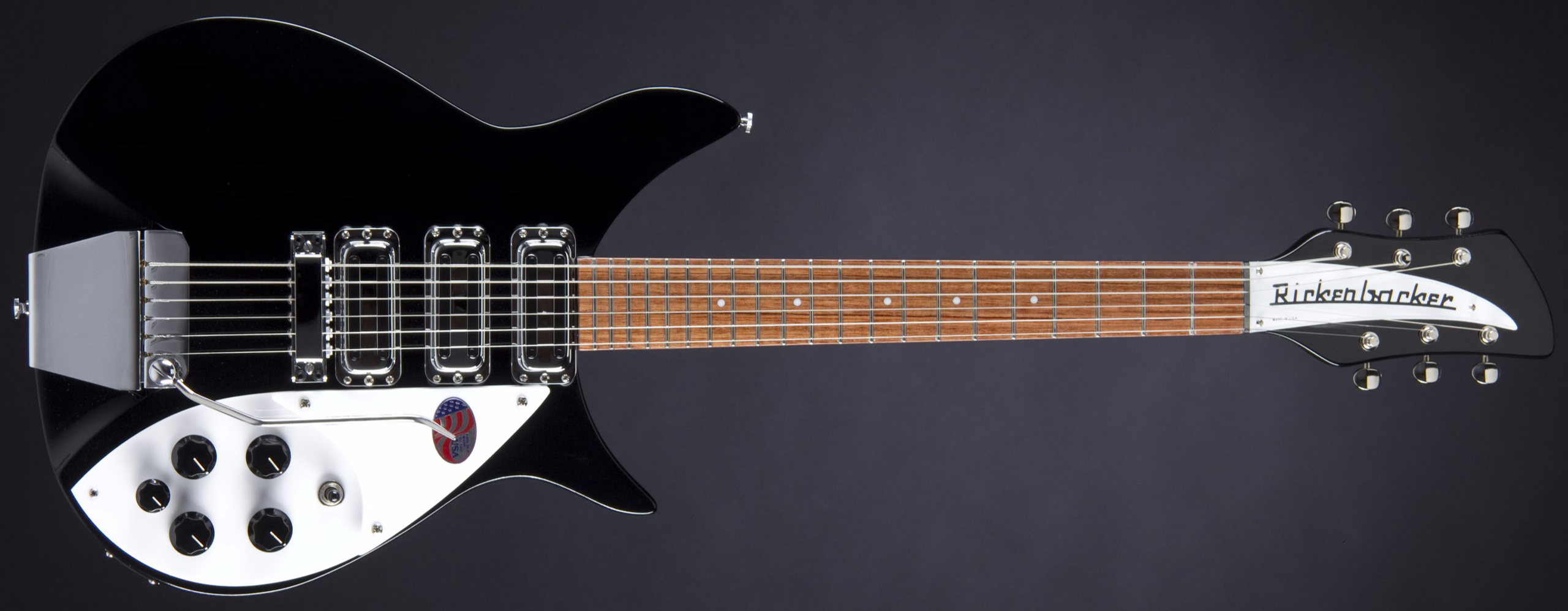 RICKENBACKER Model 325C64 Jetglo