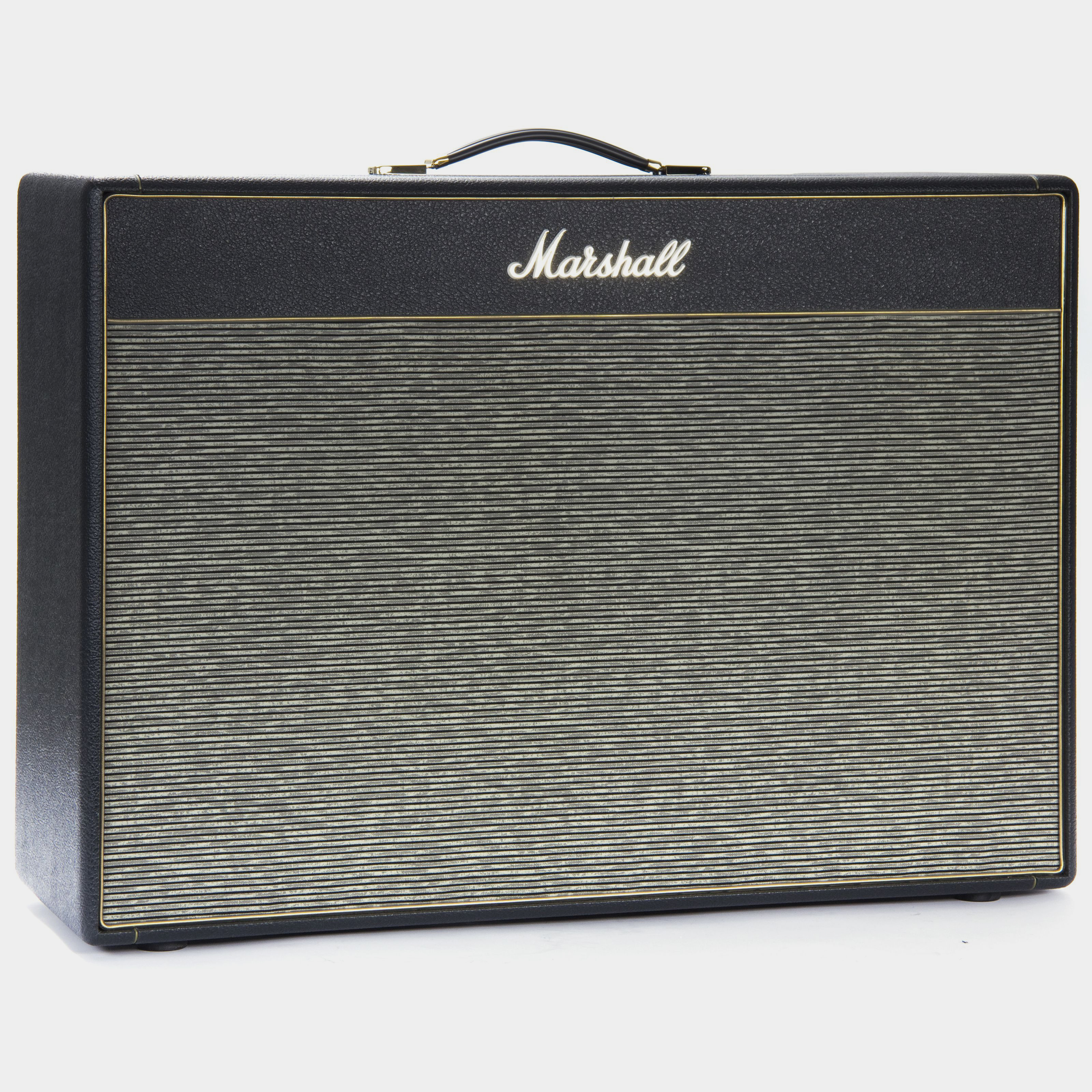 MARSHALL Limited Edition 1962 Bluesbreaker Handwired Front