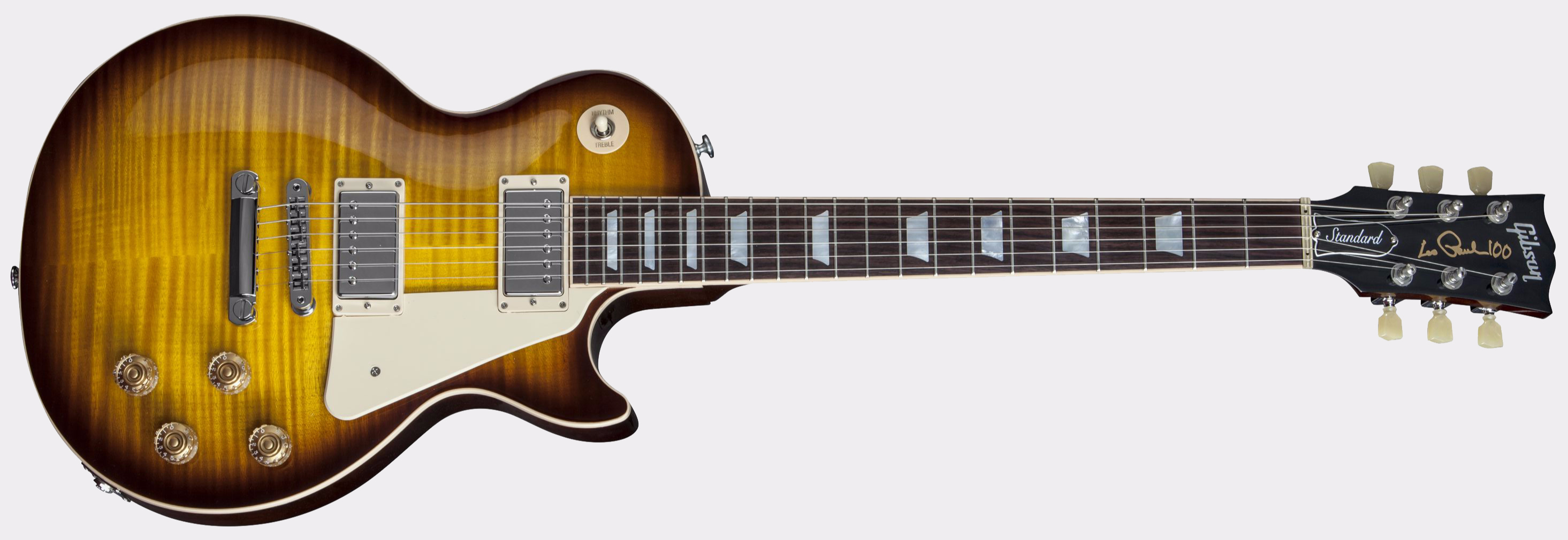 GIBSON Les Paul Standard Tobacco Sunburst Candy