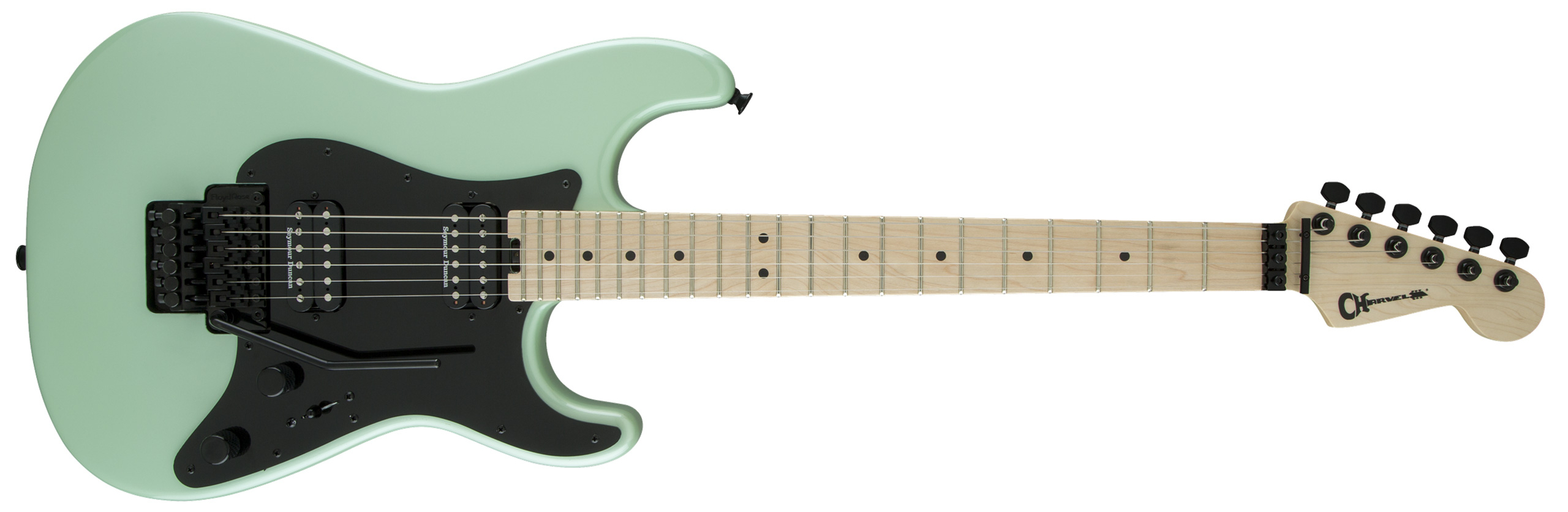CHARVEL Pro-Mod So-Cal Style 1 HH FR MN Specific Ocean