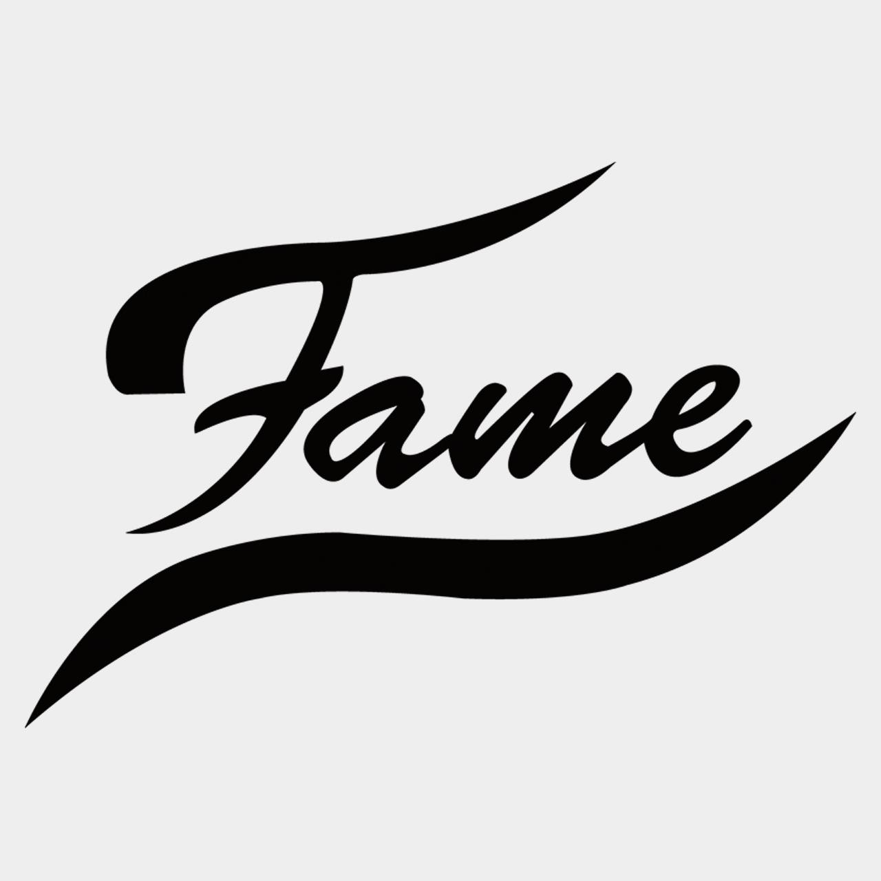 Fame clothing store website