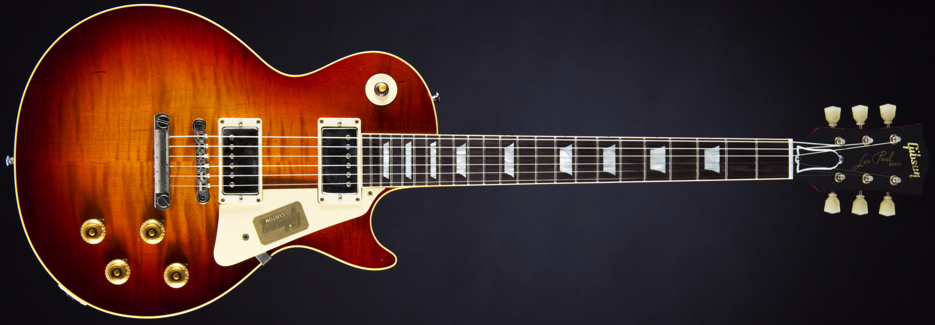 Gibson CC#5 Donna Front