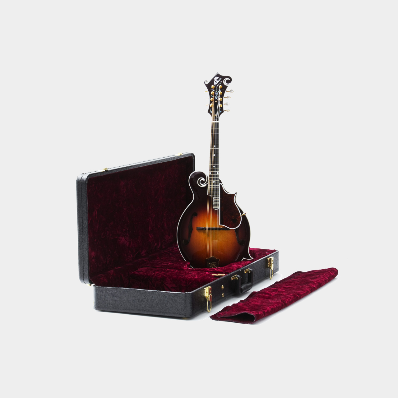 Gibson F-5L The Fern Case