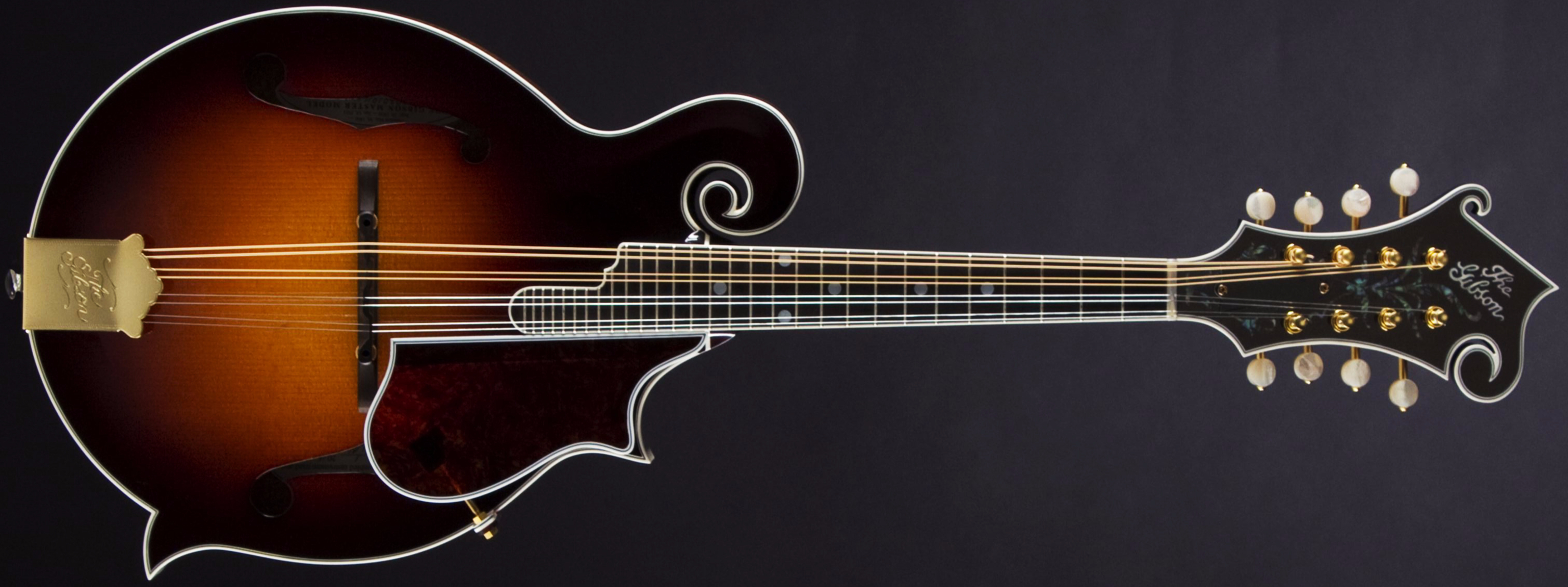 Gibson F-5L The Fern Front