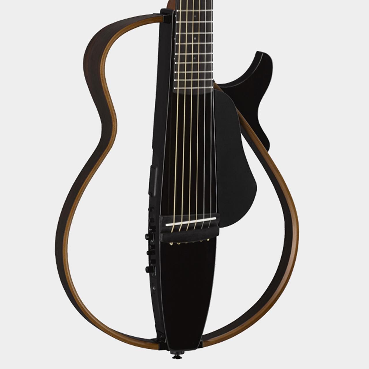 Silent Guitar Yamaha Slg