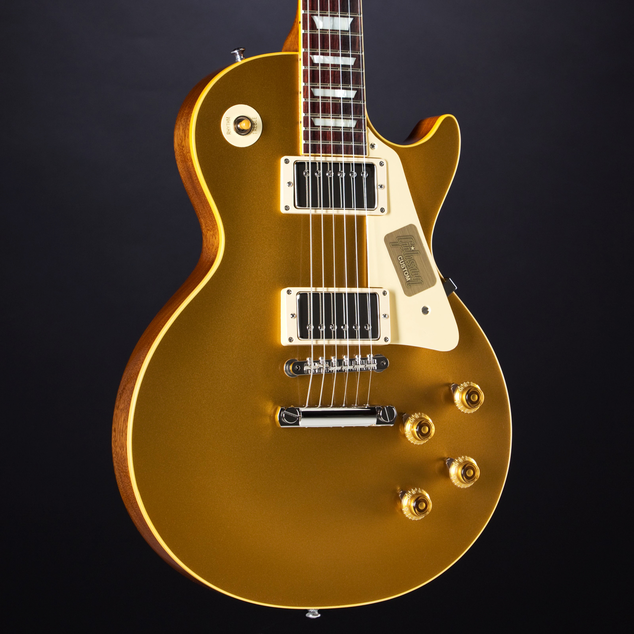 True Historic 1957 Les Paul Korpus
