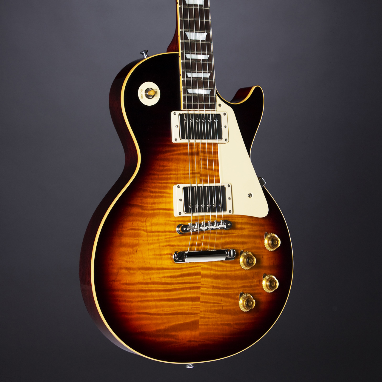 True Historic 1959 Les Paul Standard Korpus
