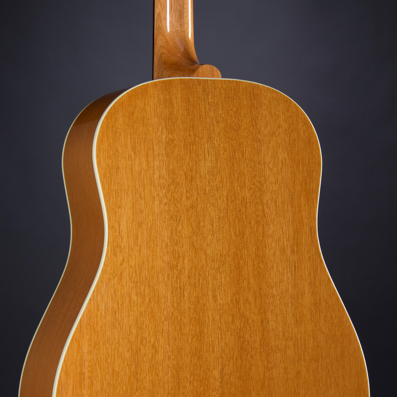 GIBSON J-35 AN Antique Natural