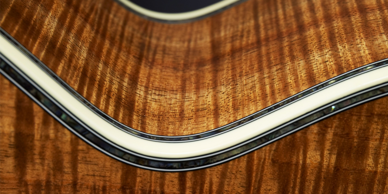 Gibson SJ-200 Gallery Limited Binding