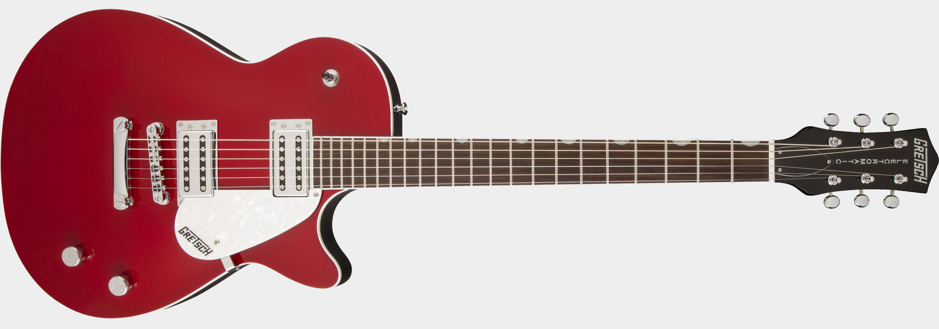 GRETSSCH G5421 Firebird Red