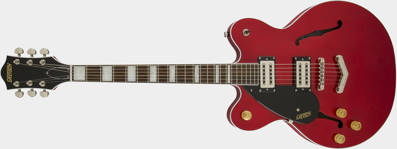 GRETSCH G2622 Streamliner Center Block Lefthand Flagstaff Sunset